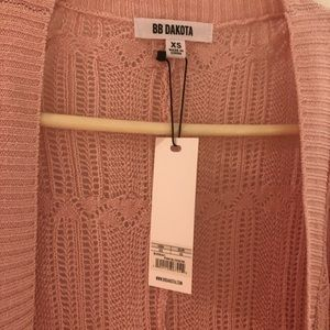 BB Dakota Sweaters - Dakota sweater